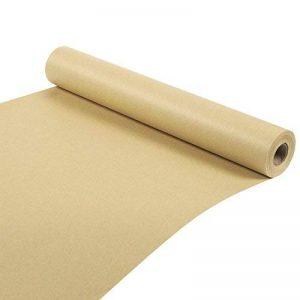rouleau papier cadeau kraft TOP 9 image 0 produit