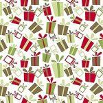rouleau papier cadeau rose TOP 11 image 4 produit
