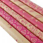 rouleau papier cadeau rose TOP 13 image 2 produit