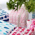 rouleau papier cadeau rose TOP 14 image 3 produit
