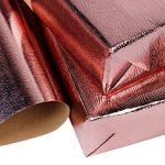 rouleau papier cadeau rose TOP 5 image 1 produit