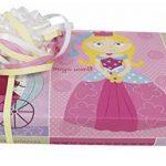 rouleau papier cadeau rose TOP 6 image 4 produit
