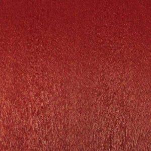 Rouleau papier crépon métallisé 50x250 80g/m² crêpage 95%, coloris rouge 04 - Lot de 10 de la marque Canson image 0 produit