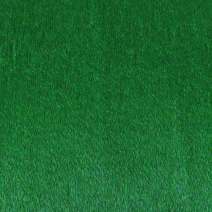 Rouleau papier crépon métallisé 50x250 80g/m² crêpage 95%, coloris vert 23 - Lot de 10 de la marque Canson image 0 produit