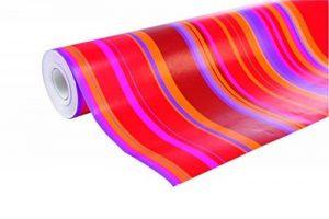 rouleau papier emballage cadeau TOP 1 image 0 produit