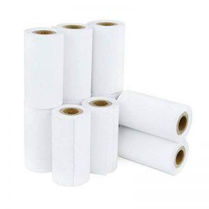 rouleau papier pour imprimante thermique TOP 8 image 0 produit