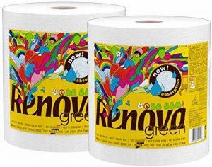 rouleau papier recyclé TOP 7 image 0 produit
