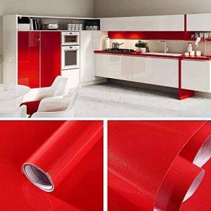 rouleau papier rouge TOP 11 image 0 produit