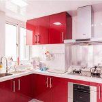 rouleau papier rouge TOP 11 image 4 produit