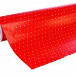 rouleau papier rouge TOP 5 image 1 produit