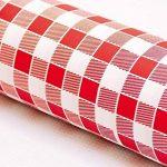 rouleau papier rouge TOP 6 image 2 produit