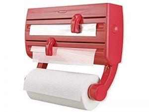 rouleau papier rouge TOP 7 image 0 produit