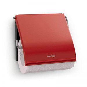 rouleau papier rouge TOP 8 image 0 produit