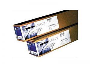 rouleau papier traceur hp TOP 2 image 0 produit