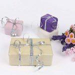 ruban papier cadeau TOP 4 image 3 produit