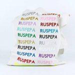 RUSPEPA 30.48Cm Vinyle De Transfert De Chaleur Pour Les T-Shirts De Bricolage, Presse De Chaleur De Vêtement De Métier - Rouleau De 92Cm (Blanc) de la marque RUSPEPA image 6 produit