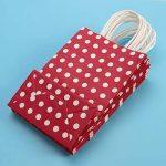 sac papier kraft couleur TOP 8 image 2 produit