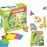 Science4you 394841premiers pas avec l'Origami–Les Animaux de la marque Science4you image 1 produit