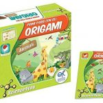 Science4you 394841premiers pas avec l'Origami–Les Animaux de la marque Science4you image 2 produit