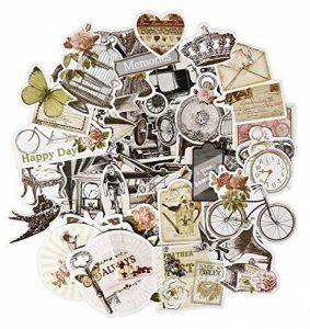 scrapbooking vintage TOP 5 image 0 produit
