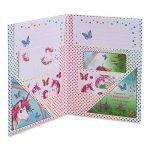 set papier à lettre TOP 12 image 1 produit