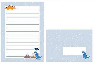 set papier à lettre TOP 5 image 0 produit