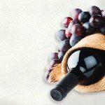 Sigel DP126 Papier à lettres, 21 x 29,7 cm, 90g/m², Carte des vins, blanc et mauve, 50 feuilles de la marque Sigel image 1 produit