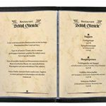 Sigel DP372 Papier à lettres, 21 x 29,7 cm, 90g/m², marbre beige clair, 100 feuilles de la marque Sigel image 3 produit