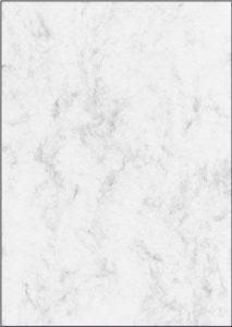 Sigel DP396 Papier à lettres, 21 x 29,7 cm, 200g/m², marbre gris clair, 50 feuilles de la marque Sigel image 0 produit
