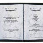 Sigel DP396 Papier à lettres, 21 x 29,7 cm, 200g/m², marbre gris clair, 50 feuilles de la marque Sigel image 3 produit