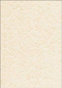 Sigel DP605 Papier à lettres, 21 x 29,7 cm, 90g/m², texturé crépis, beige, 100 feuilles de la marque Sigel image 0 produit