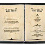 Sigel DP907 Papier à lettres, 14,8 x 21 cm, 90g/m², marbre beige clair, 100 feuilles de la marque Sigel image 3 produit