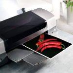 Sigel IP684 Papier photo professionnel, jet d'encre, mate satiné format A4 (21 x 29,7 cm), 190g/m², 20 feuilles de la marque Sigel image 2 produit
