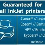 Sigel IP710 Papier photo Everyday jet d'encre, ultra brillant, format A4 (21 x 29,7 cm), 200 g/m², 20 feuilles de la marque Sigel image 3 produit