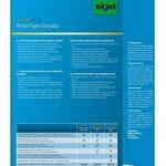 Sigel IP714 Papier photo Everyday jet d'encre, ultra brillant, format A4 (21 x 29,7 cm), 170 g/m², 50 feuilles de la marque Sigel image 1 produit