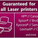 Sigel LP142 Papier photo laser/copieur, A4, 170 g, 100 feuilles de la marque Sigel image 2 produit