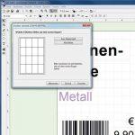 Sigel LP716 Lot de 750 Étiquettes à trou, 3,8 x 5,5 cm, 200 g de la marque Sigel image 3 produit