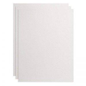 Silhouette EMBOSS-PPR-LTR papier créatif - papiers créatifs de la marque Silhouette image 0 produit