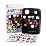 Snazaroo Palette de Maquillage de Fête, Multicolore de la marque Snazaroo image 2 produit