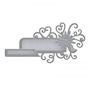 Spellbinders Lites forme de découpe décorative Étiquettes One, or de la marque Spellbinders image 0 produit