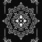 Stamperia Pochoir à motifs Ornements de la marque Stamperia image 1 produit