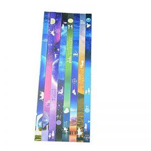 Star origami à la main matériel bricolage fait à la main origami 360 feuilles de la marque Black Temptation image 0 produit