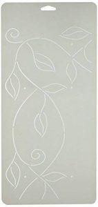 Sten Source 8x 46cm courtepointe pochoirs branche avec feuilles de 12,7cm tresse par Pepper Cory de la marque Sten Source image 0 produit