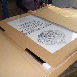 Sticker mural Notes, Musical Notes Taille a3cm Stickers muraux 4feuilles autocollantes, décoration murale de la marque empireposter image 2 produit