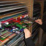 Sticker mural Notes, Musical Notes Taille a3cm Stickers muraux 4feuilles autocollantes, décoration murale de la marque empireposter image 3 produit