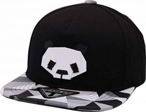 sujii PAPER FOLD ANIMALs Papier plier les animaux Casquette de Baseball Chapeau Snapback Baseball Cap Snapback Hat de la marque sujii image 0 produit