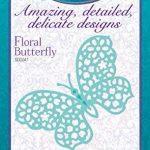 Sweet Dixie Floral Papillon Die, gris de la marque Sweet Dixie image 1 produit