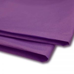 Swoosh supplies 100 feuilles de papier de soie Noir 51 x 76 cm de la marque Swoosh Supplies image 0 produit