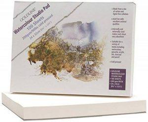 texture papier aquarelle TOP 0 image 0 produit