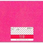 Toga MEG814 Briller Thermocollant Tissu Rose Fluo 21 x 30 x 0,1 cm de la marque Toga image 1 produit